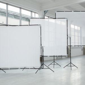 300/250 foldable frame